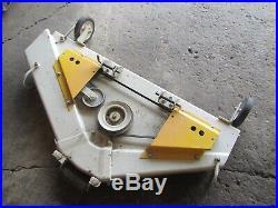 Cub Cadet 106 107 126 147 127 Tractor 42 Mowing Deck
