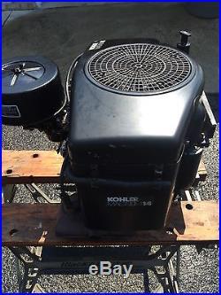 Cub Cadet 1420 Lawn Mower 14HP Kohler Magnum Opposed Twin Engine Complete