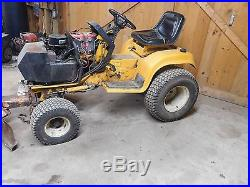 Cub Cadet 1882 Garden Tractor Lawn mower Lawn Tractor