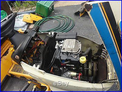 Cub Cadet 2145 Hydro