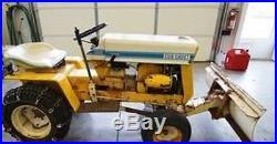 Cub Cadet 42 Riding Mower Garden Tractor VINTAGE 1970S