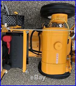 Cub Cadet 70 Garden Tractor (Fully Restored)