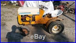 Cub Cadet 71 Garden Tractor