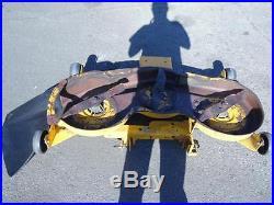 Cub Cadet LT1045 Lawn Tractor 46 Mower Deck 983-04172-0716