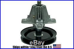 Cub Cadet LTX1040 LTX1042 42 Deck Mulching Rebuild Kit Spindles Blades Belt