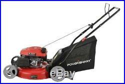 DB8621P 21 in. 3-in-1 Gas Push Mower