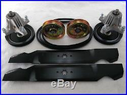 Deck Rebuild Kit 42 Craftsman LT2000, 942-04308, 954-04060, 918-04822A