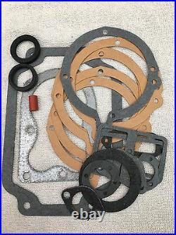 Deluxe Master K181 Engine Rebuild Kit for 8HP KOHLER, M8 With Ex valve & bearings