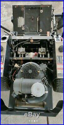 Dixie Chopper 50 inch 27 HP Generac Zero Turn Mower
