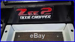 Dixie Chopper Zero Turn Mower