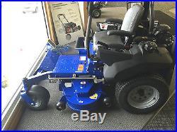 Dixon DX 148 Commercial Zero Turn Radius Mower. P-ZT DX148 Below cost sale