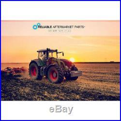E5NN10849BA Instrument Gauge Cluster Fits Ford Tractors 2000 3000 4000 5000 7000