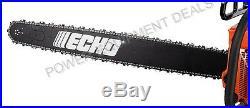 ECHO CS-800P-24 80.7cc Chain Saw 24' Blade CS-800P-24