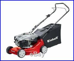 EINHELL GH-PM 40 P Benzin-Rasenmäher Benzinmäher Motormäher Rasentrimmer 118 cm³