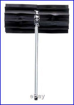 Echo Pro Paddle Lawn Dethatcher, Power Broom PAS230, PAS266, PAS280 Attachment
