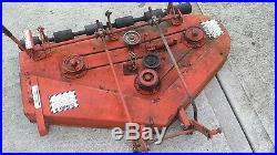 Economy Power King Garden Tractor 42 Mower Deck Model 1212