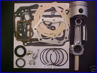 Engine Rebuild kit fits Kohler K241 and 10hp w/free tune up