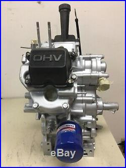 Exchange Remanufactured John Deere 425 445 Mule Gator Kawasaki FD620D Engine