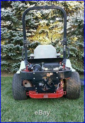 Exmark 60 Zero Turn Mower-ONLY 540 hours-Ready to Mow
