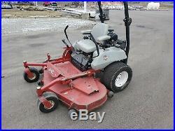 Exmark Lazer Z 66 Zero Turn Lawn Mower Kohler Engine Only 66hrs