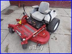 Exmark Lazer Z HP Zero Turn Lawn Mower (52 Deck)