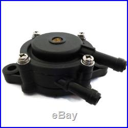 FUEL PUMP FOR BRIGGS & STRATTON 491922 808656 and KOHLER 24 393 04-S 24 393 16-S