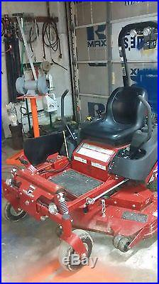 Ferris IS 500Z BV2444 Riding Mower