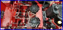 Ferris zero turn mower 61