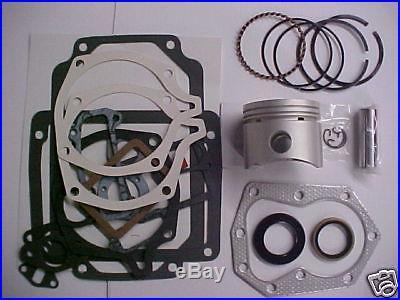 Fits Kohler Engine REBUILD KIT FOR K181 K241 K301 K321