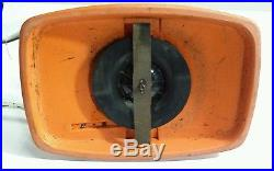 Flymo Cushionaire Hover/hovering Lawn/grass Walk Behind Mower Tecumseh