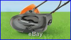 Flymo Turbo Lit 250 Hover Mower, 1400w, 25cm Cutting
