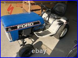 Ford yt16