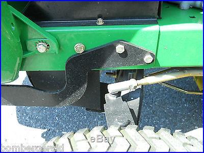 Front Bumper John Deere LT Series Tractor LT133 LT155