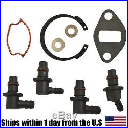Fuel Pump Kohler K-Series K241 K301 K321 K341 10 12 14 16 HP Engines