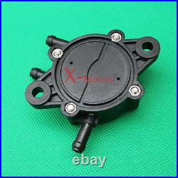 Fuel Pump for HONDA EU2000i EU1000i Generator Fuel Pump 16700-ZT3-013