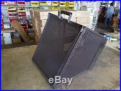 GC2300 Steel Grass Catcher Bag Ferris Walk Behind Stand On FW35 SRSZ2 4.4 cu ft