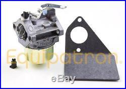GENUINE Briggs & Stratton 499029 Carburetor Replaces # 497164, 497844