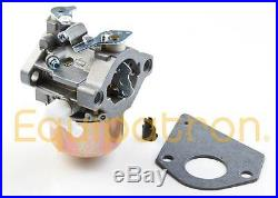 GENUINE Briggs & Stratton 499158 Carburetor Replaces # 499163