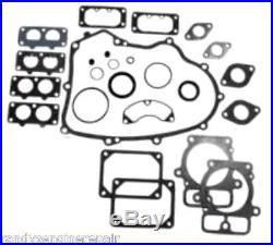 GENUINE Briggs & Stratton 694012 Engine Gasket Set Replaces 499889