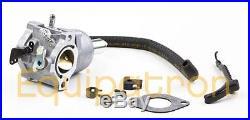 GENUINE Briggs & Stratton 794572 Carburetor Replaces 793224 791888 792358 792171