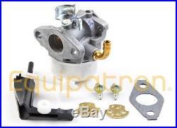 GENUINE Briggs & Stratton 798653 Carburetor Replaces 697354 790290 791077 698860