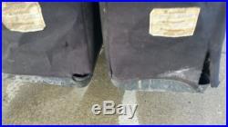 GRAVELY zero turn mower ProTurn 260 / EFI Engine / Bagging Unit / Only 375 hours