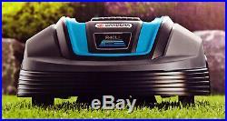 Gardena Mähroboter R40Li 4071-60, Akku Rasenmäher, Rasenroboter, robotic lawnmower