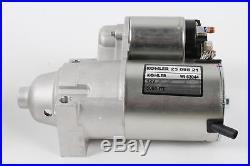 Genuine Kohler 25-098-21-S Electric Starter Replaces 25-098-20-S 25-098-11-S OEM