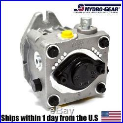 Genuine OEM Hydro Gear Exmark 103-2675 Hydrostatic Pump Lazer Z 52 60 72 Deck