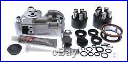 Genuine OEM Tuff Torq Transmission Repair Kit K46 Seals & Filter 1A646099591