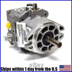 Genuine Scag Mower Hydro Gear Pump 482643 BDP-10A-316 STWC Tiger Cat Cub Wildcat