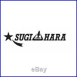 Genuine Sugihara VT3U-0Q62HV 24.050 3/8 84DL Chainsaw Bar Fits Husqvarna ++