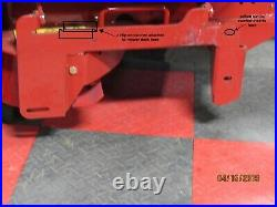 Grass Catcher / Bagger Exmark 32-36-48 Metro Walk Behind 4.3 Cu Ft (uni4300)