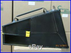 Grass Catcher / Bagger Exmark 36-48-52 Turf Tracer 4.3 Cu Ft Uni4300